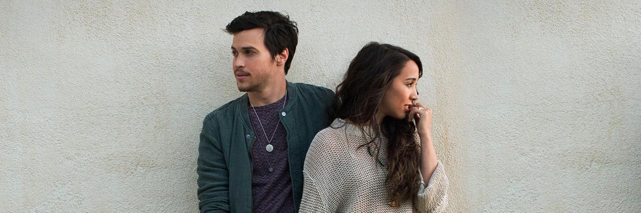 Alex & Sierra - It's About Us