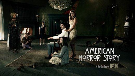 American Horror Story Saison 5