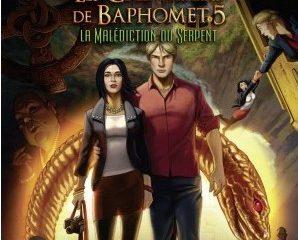 Les Chevaliers de Baphomet 5