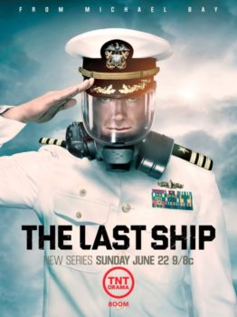 Série The Last Ship