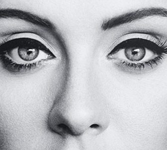 Adele - Son nouvel album 25
