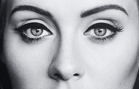 Adele - Son nouvel album 25