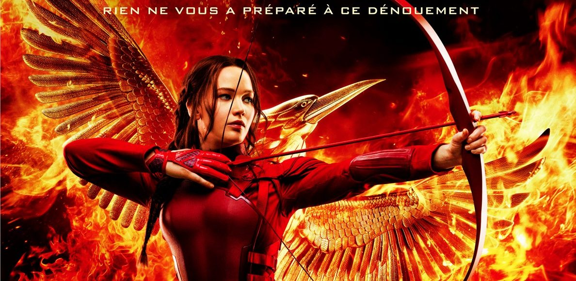 Hunger Games : La révolte 2