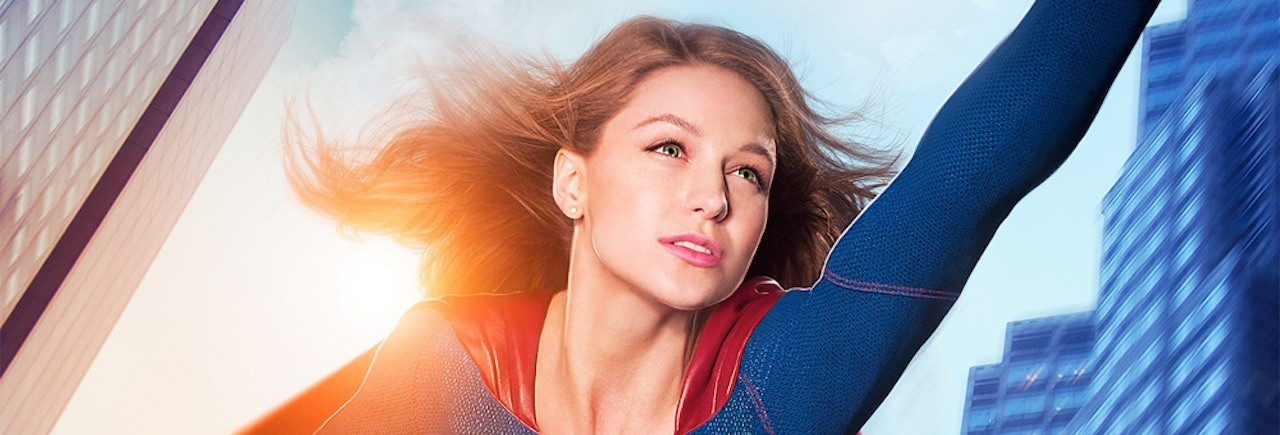 Série Supergirl