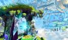 Du gameplay pour Exist Archive sur PS4