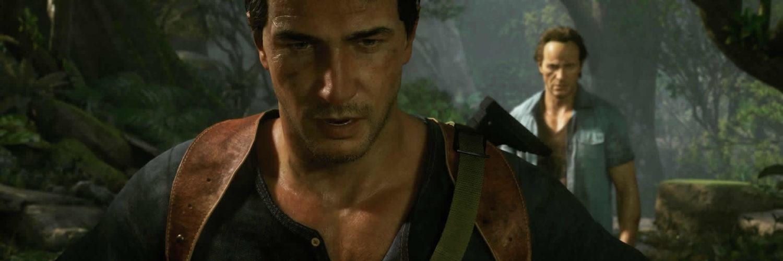 Uncharted 4 sur PS4 s'offrir un nouveau trailer