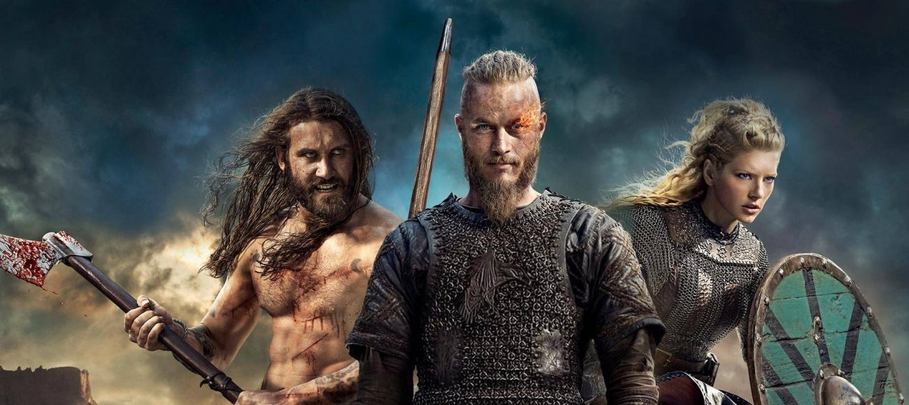 Trailer de Vikings Saison 4