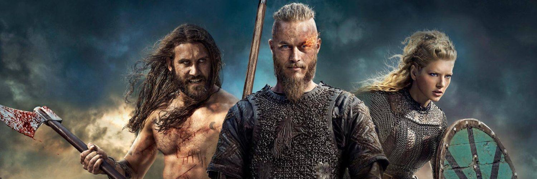 Trailer de Vikings Saison 4