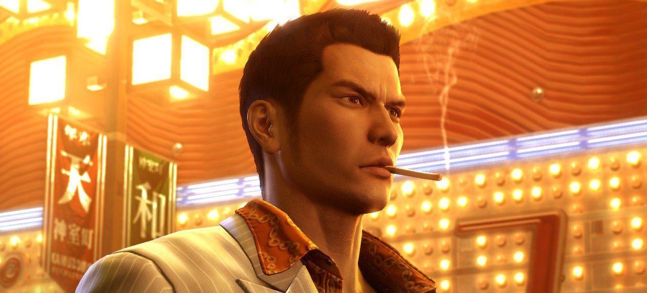 Yakuza Zero sur PS4 en Europe !