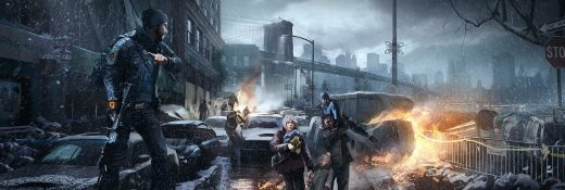 The Division - Ubisoft, nouveau trailer de gameplay
