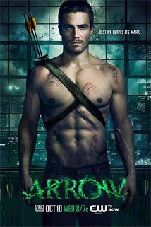 Série Arrow
