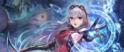 Nights of Azure - Trailers gameplay