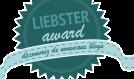 C'est l'heure du Liebster Award 2016 !