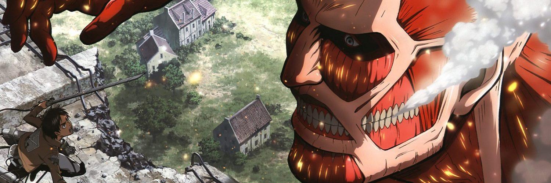 L'attaque des titans, le manga / animé