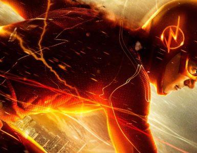 Série The Flash