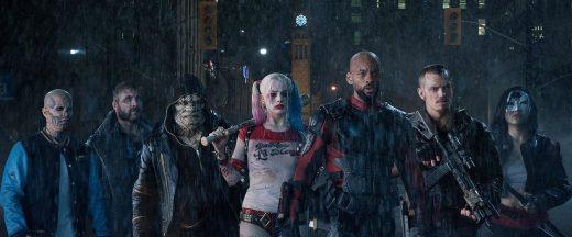 Suicide squad - Nouveau trailer avec DC Comics