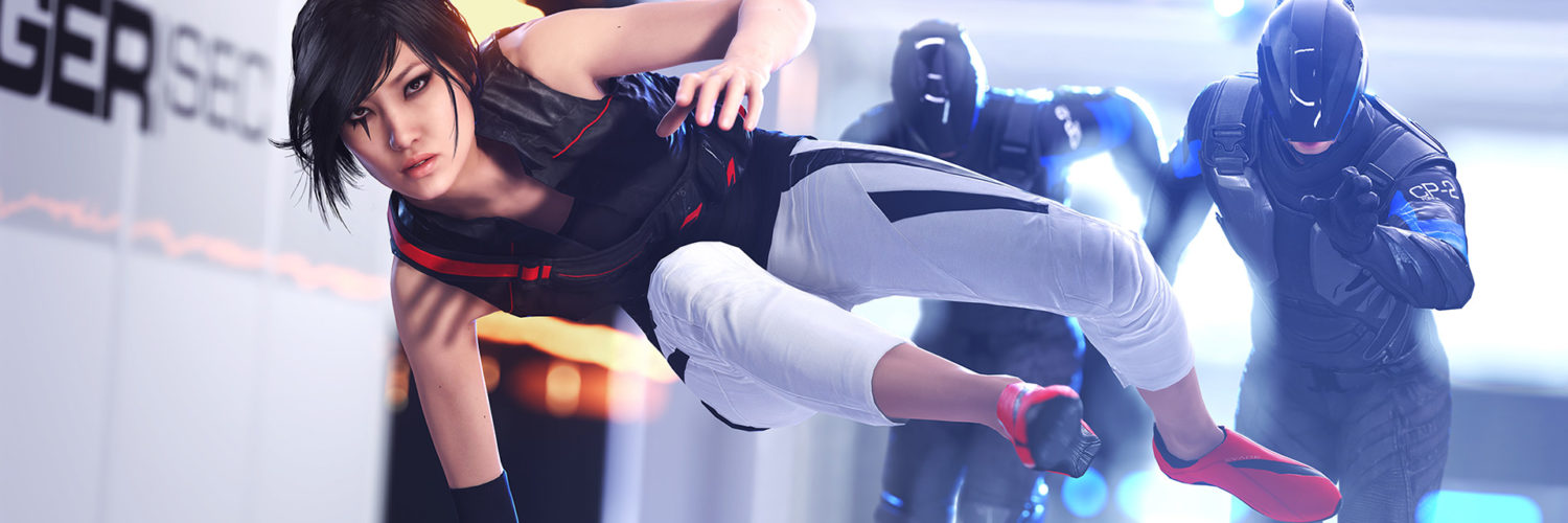 Mirror's Edge Catalyst, un trailer de lancement
