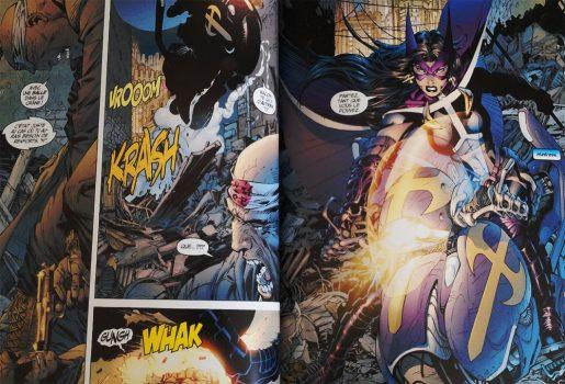 Batman Silence - Comics