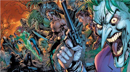 Batman Silence - Comics avec Catwoman, Joker, Harley Quinn