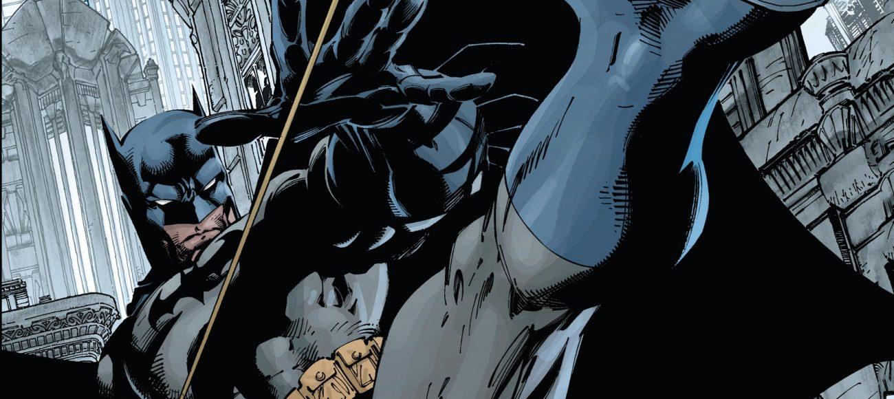 Comics - Batman Silence en 2 Tomes