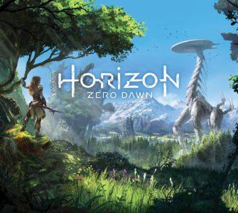 Horizon Zero Dawn PS4 - Trailer, date de sortie et édition collector