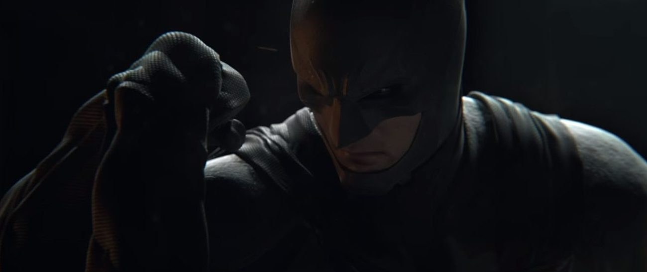 Injustice 2 PS4 - Trailer Gameplay with Batman