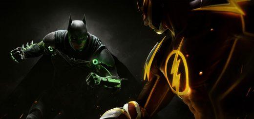 Injustice 2 se dévoile avec un trailer - Sortie 2017 - PS4 et Xbox One