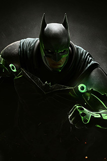 Injustice 2 - Batman & Superman / Jeu de combat
