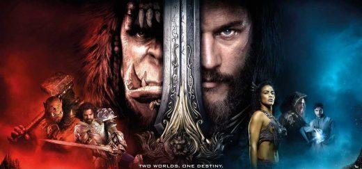 Warcraft Le Commencement