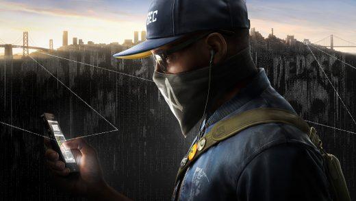 Ubisoft annonce Watch Dogs 2 - edition collector et date de sortie