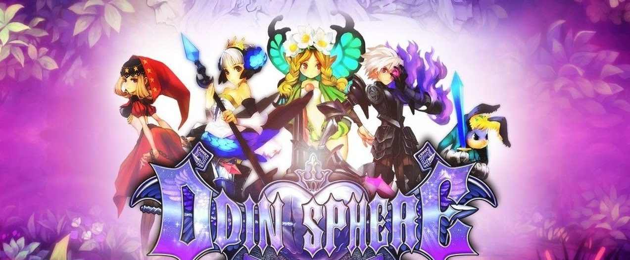 Odin Sphere Leifthrasir - Test Ps Vita