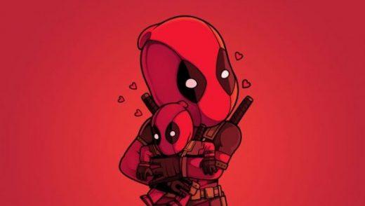 Deadpool calin