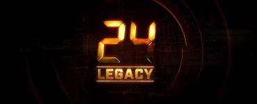 Premières impressions sur la série 24 Legacy (Eric Carter)