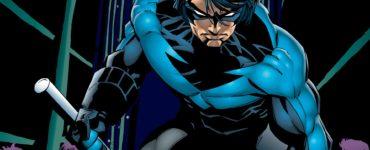 DC Comics - Nightwing de l'univers Batman en film, au cinéma