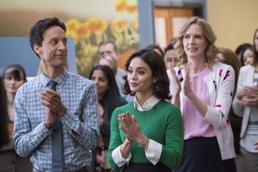 Powerless - la série DC Comics