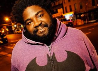 Ron Funches Powerless