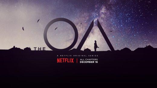 La série The OA