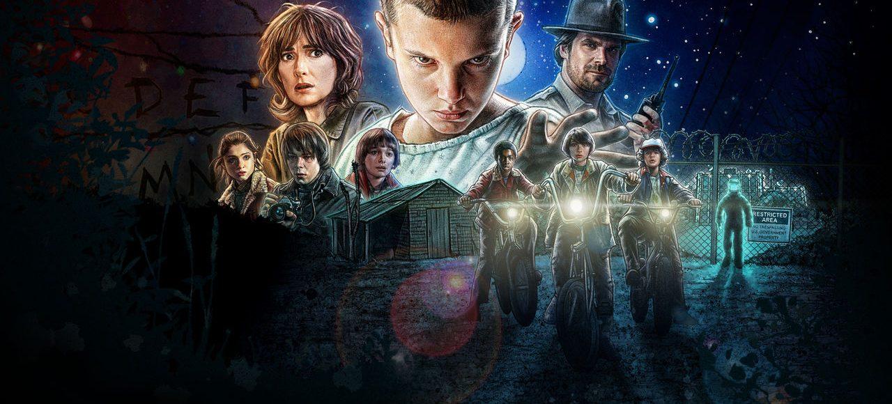 Stranger Things, un teaser pour la saison 2