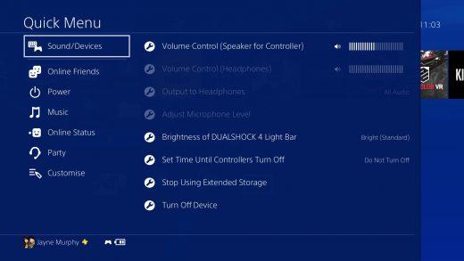 Tuto PS4 - Déconnecter son disque dur externe