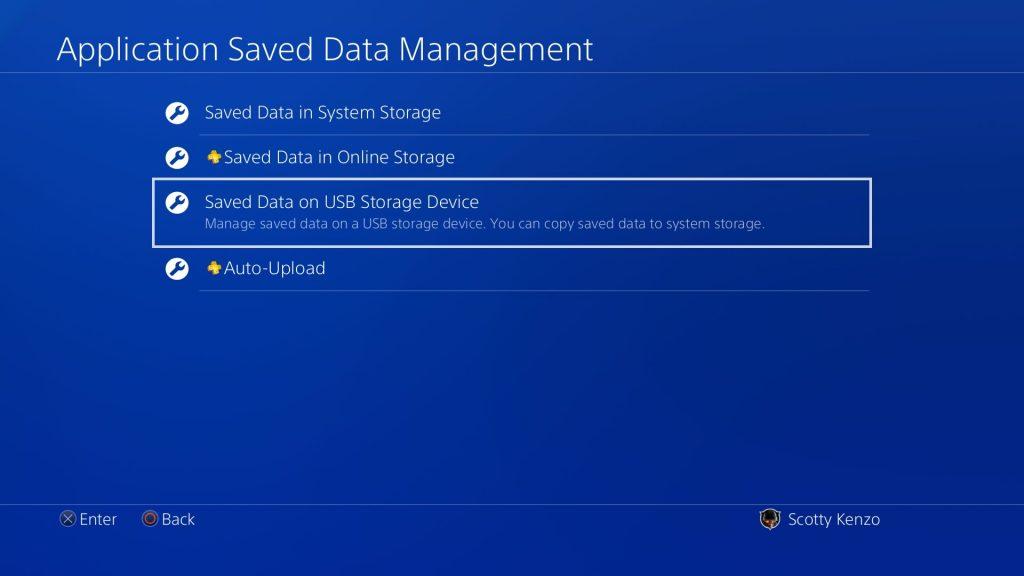 Tuto Disque dur externe PS4