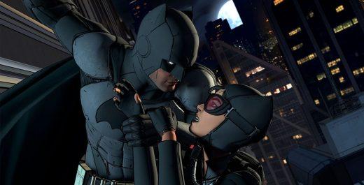 Batman: The Telltale Series : notre avis