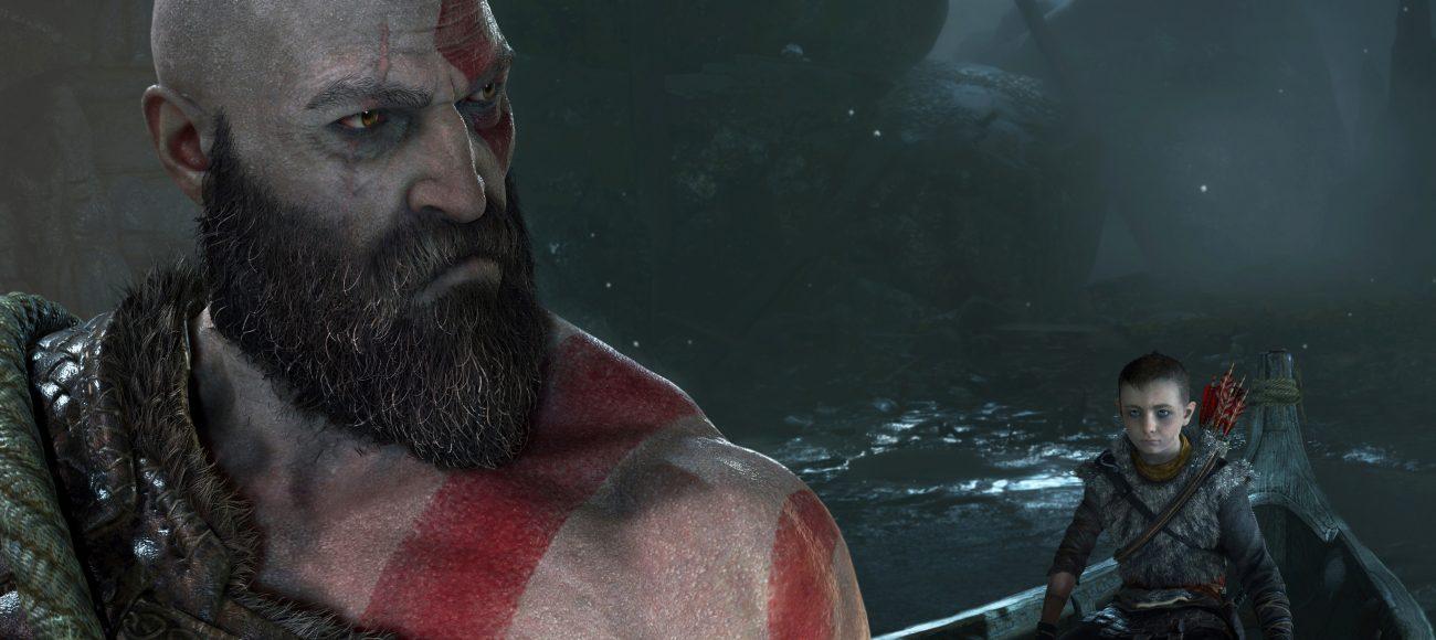God of war 5 - E3 Trailer Gameplay PS4