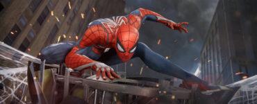 Spider-Man PS4 E3 Trailer - Insomniac Games