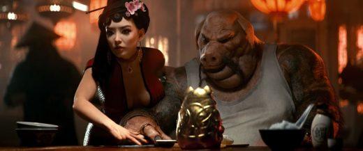 Beyond Good and Evil 2 - Trailer E3