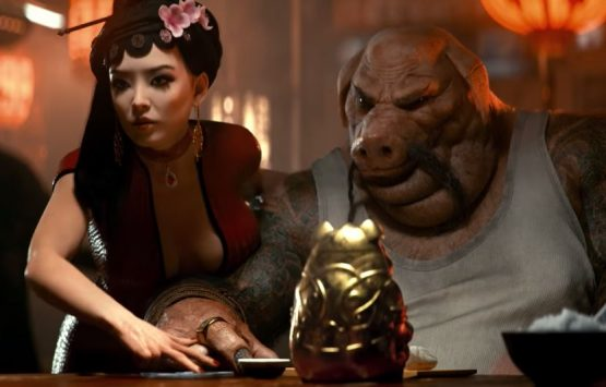 Beyond Good and Evil 2 - Trailer E3