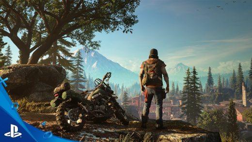 Days Gone - E3 Trailer
