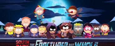 South Park - L'annale du destin - Bande annonce de lancement