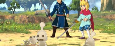 Ni no Kuni 2 : Trailer Gameplay