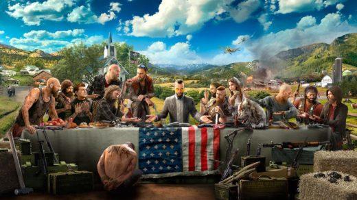 Far Cry 5 - Durée de vie