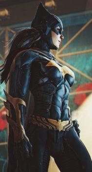 Batgirl - DC Batman